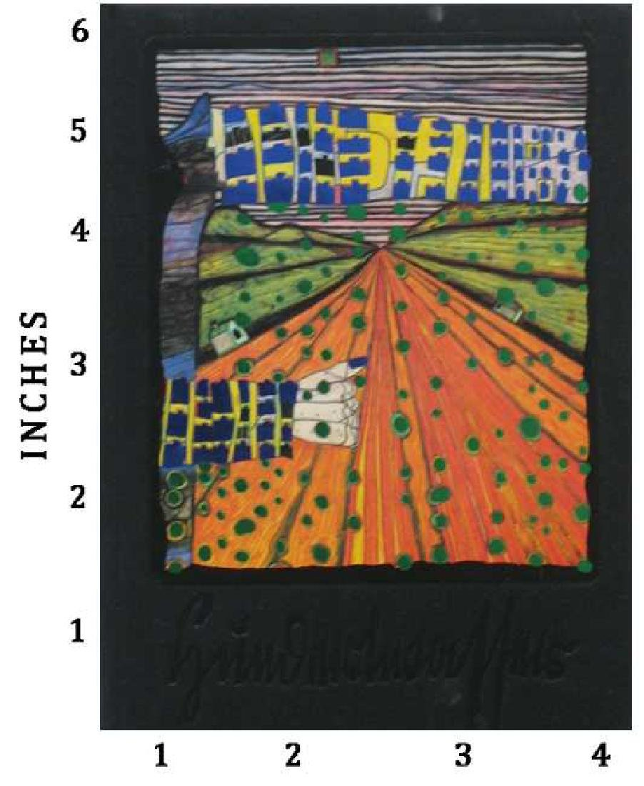 Art Book Liquidation Sale Friedensreich Hundertwasser