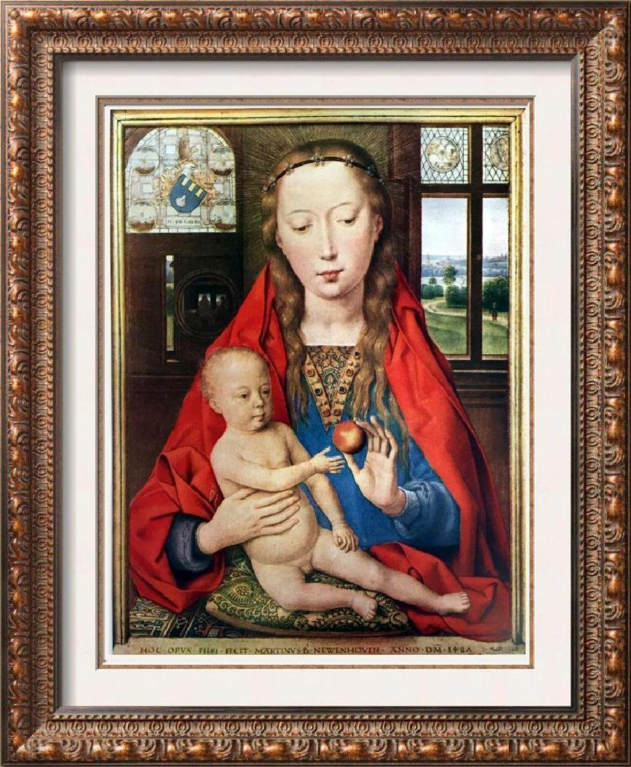 Masterpieces of Flemish Painting Hans Memling: The