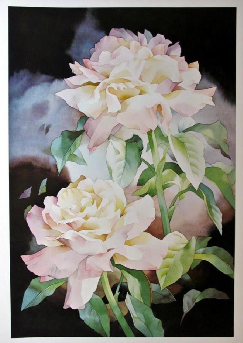 Boerner Botanicals 50Th Anniversary 1989 Summer Roses - 2