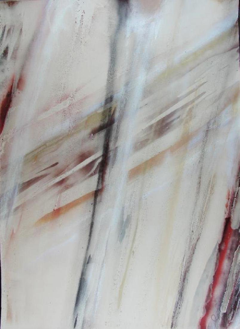 Abstract Large Modern Limited Edition Art Sale
