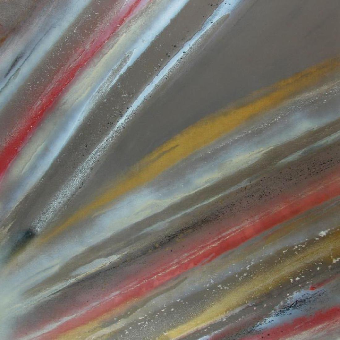 Abstract Large Modern Limited Edition Art Sale - 2