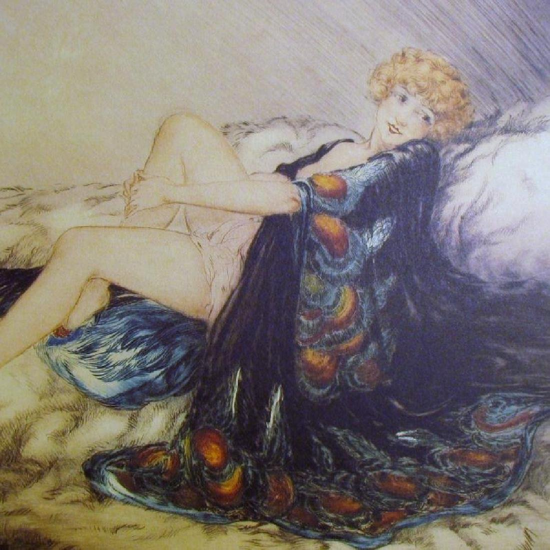Louis Icart Huge Sale Fine Art Liquidation Deco - 3