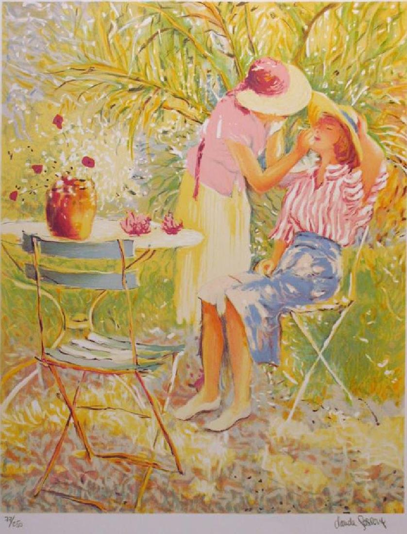 Impressionism Colorful Signed Limited Ed LIQUIDATION - 2
