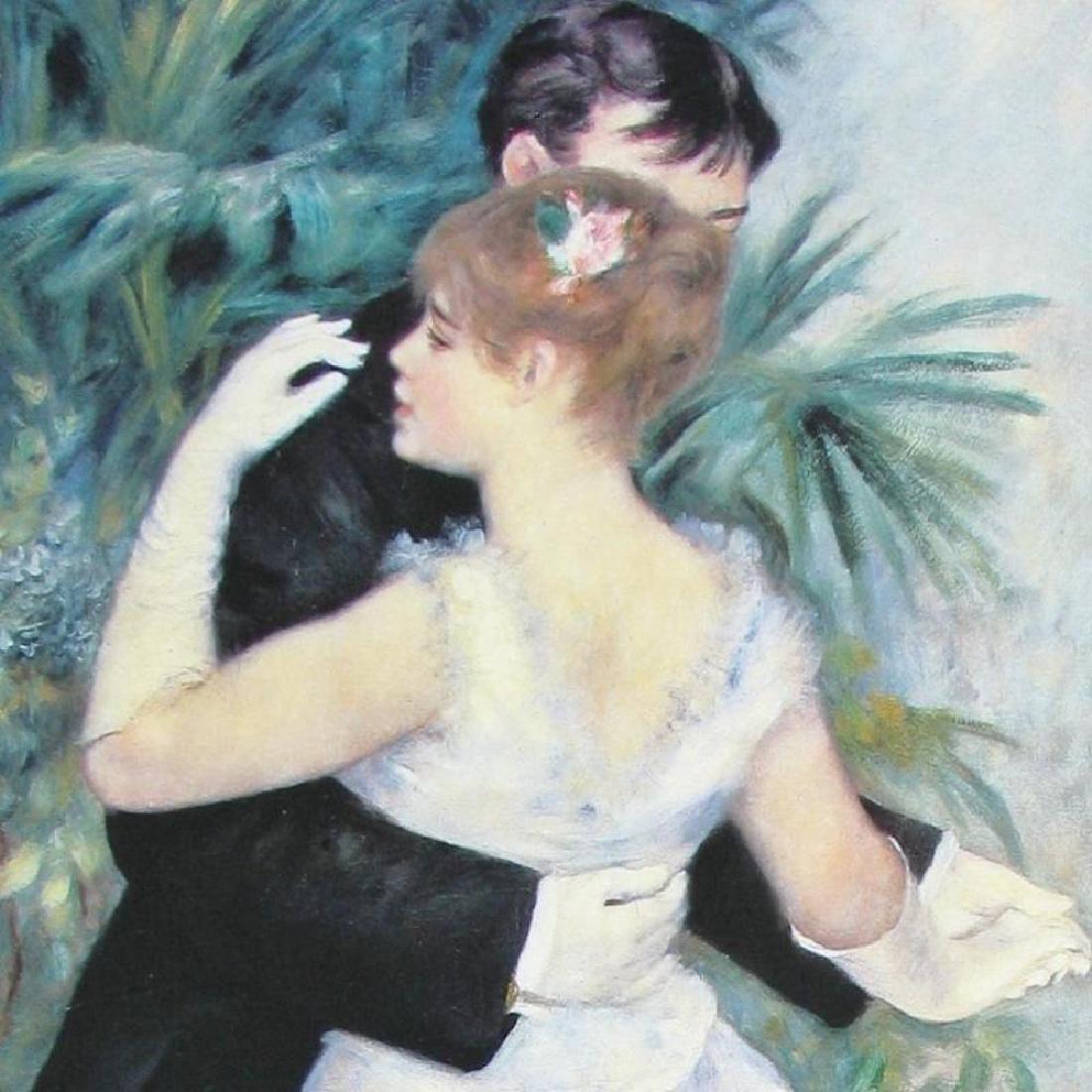 Pierre Auguste Renoir Danse A La Ville 1994 - 3