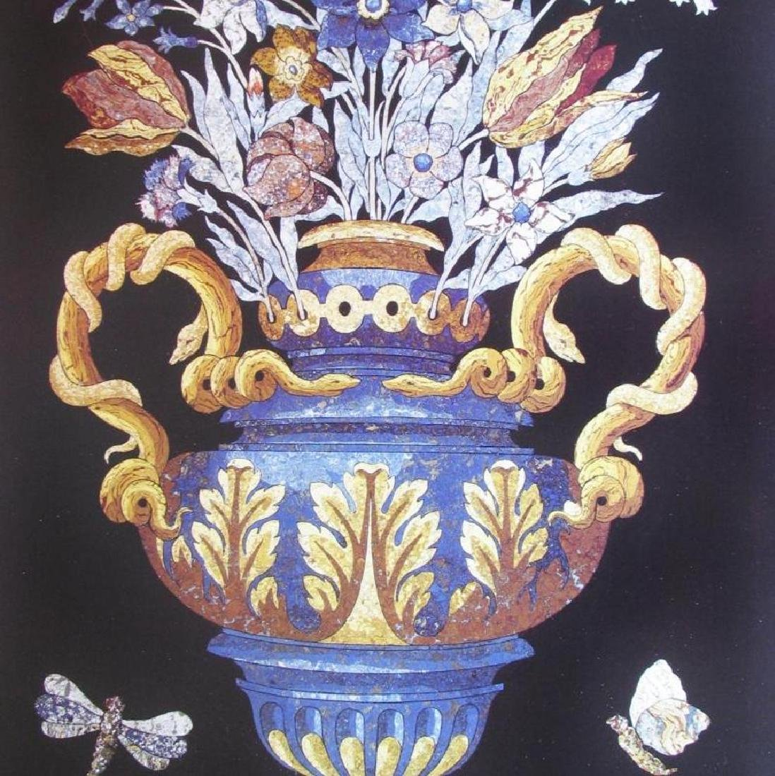 1996 Printed In Spain Vases After Vitruvius From Munich - 3