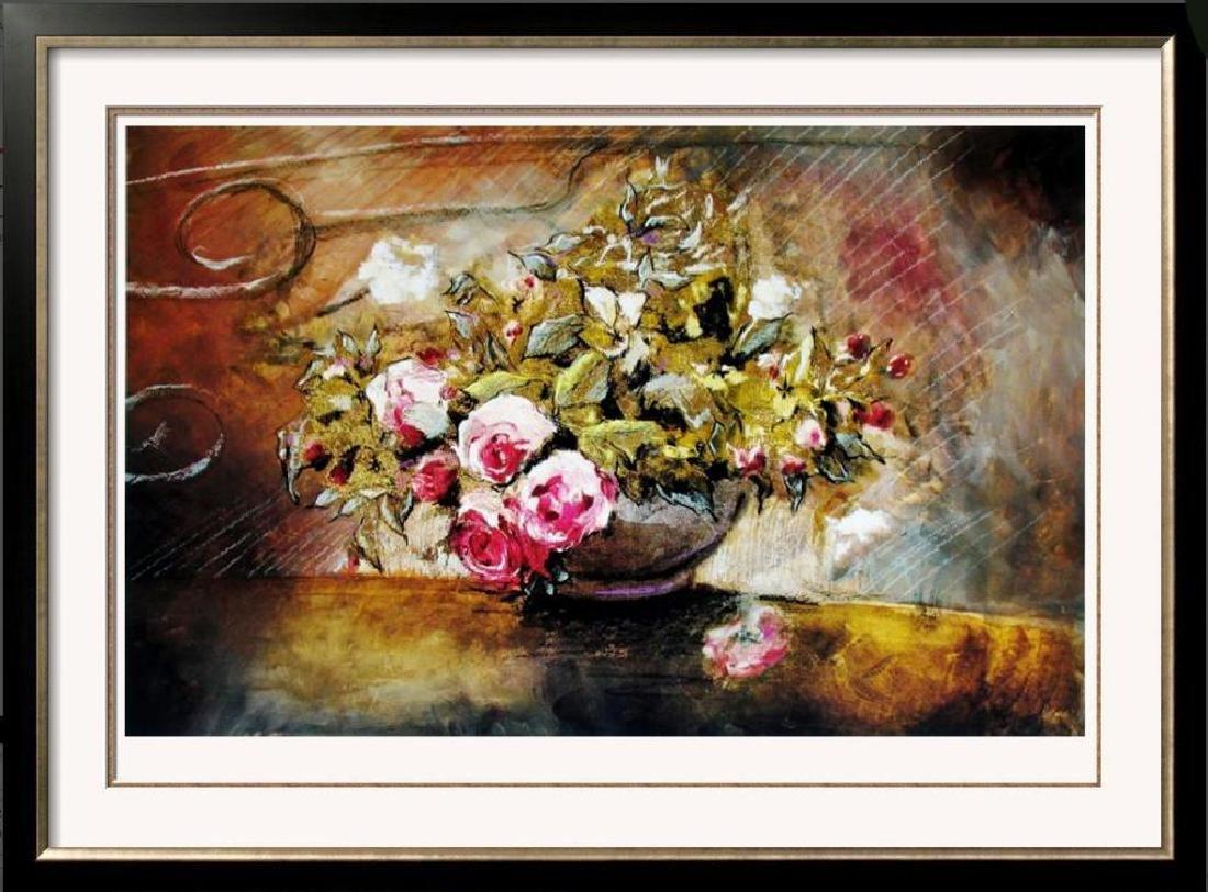 1998 Douglas Neo Classical Floral