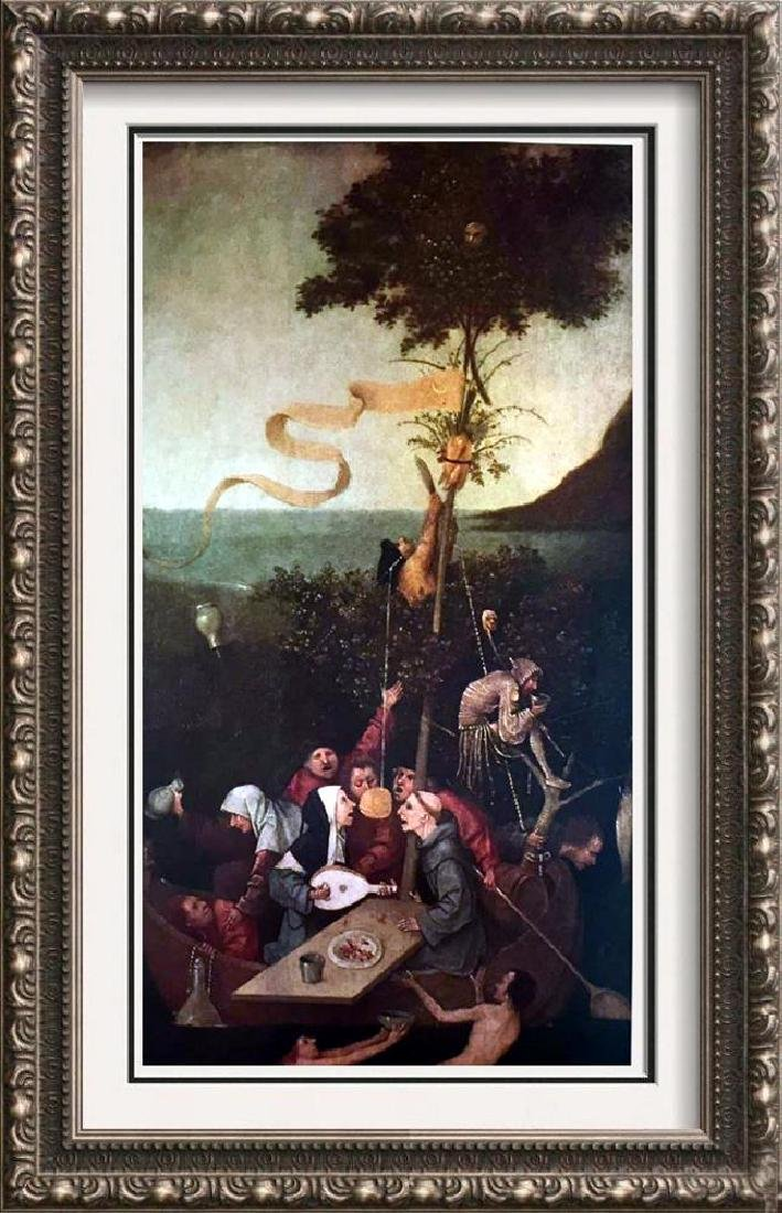Masterpieces of Dutch Painting Hieronymus Bosch: The