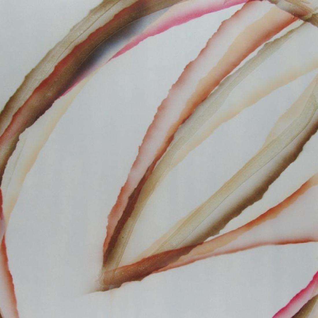 Original Painting Mixed Media Abstract Modern Art - 2