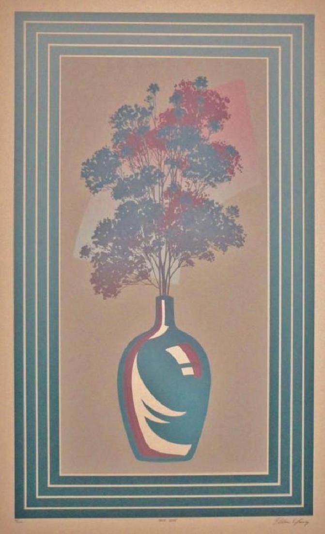 Vase Floral Limited Edition Dealer Sale - 3