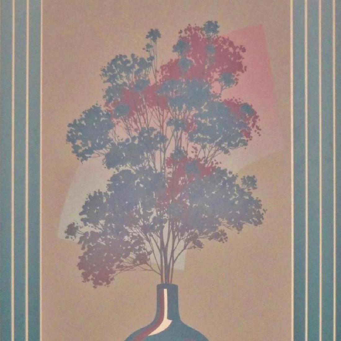 Vase Floral Limited Edition Dealer Sale - 5