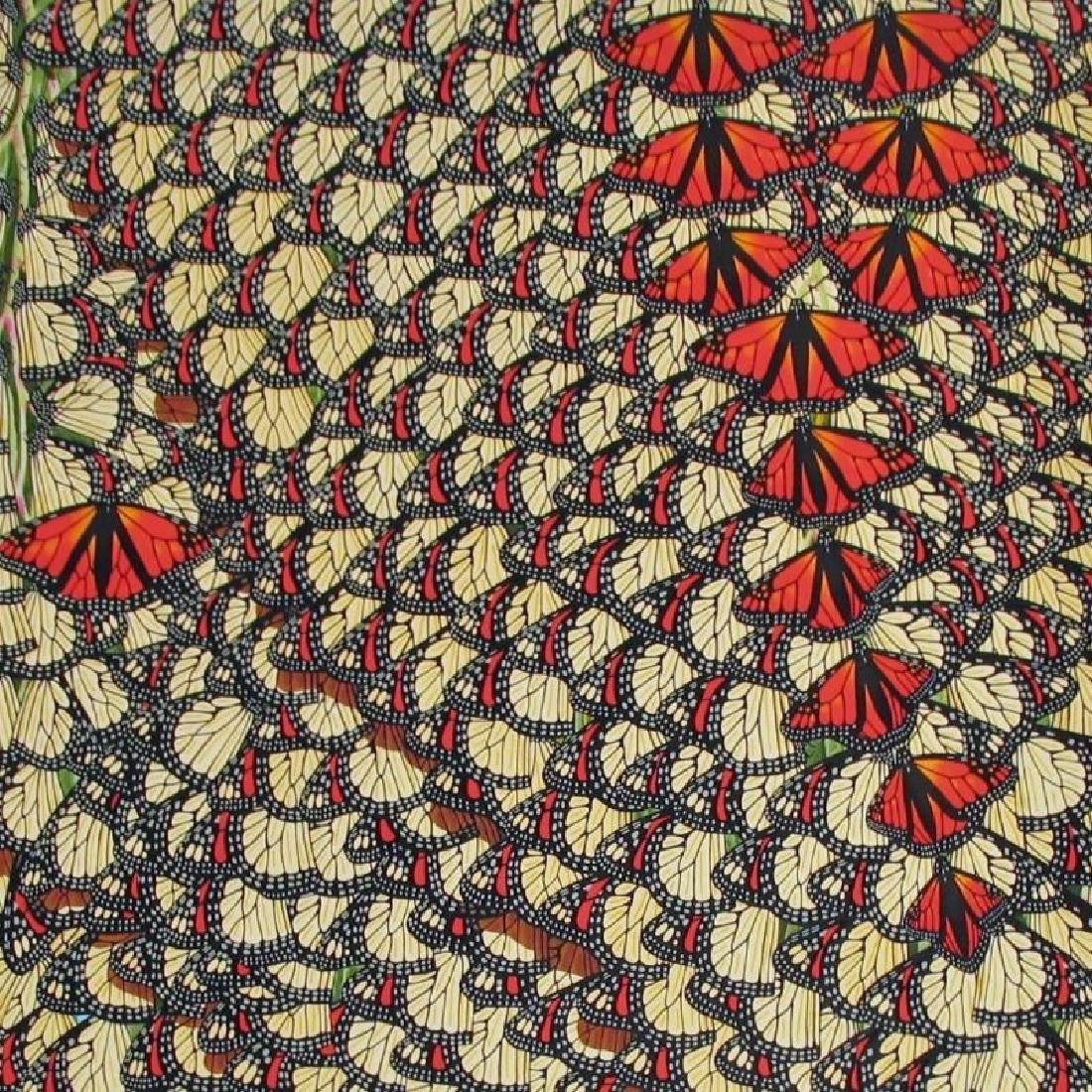 Awesome Butterfly Christine Avenue Ltd Ed Sale - 3