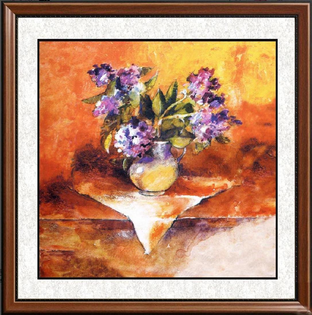 Colorful Bouquet Giclee Wholesale Dealer Sale