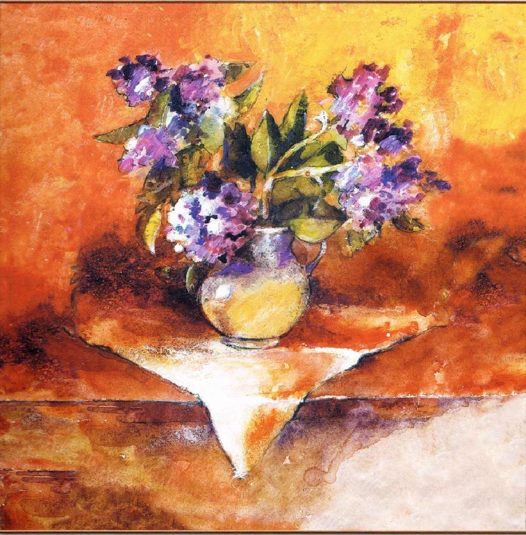Colorful Bouquet Giclee Wholesale Dealer Sale - 2