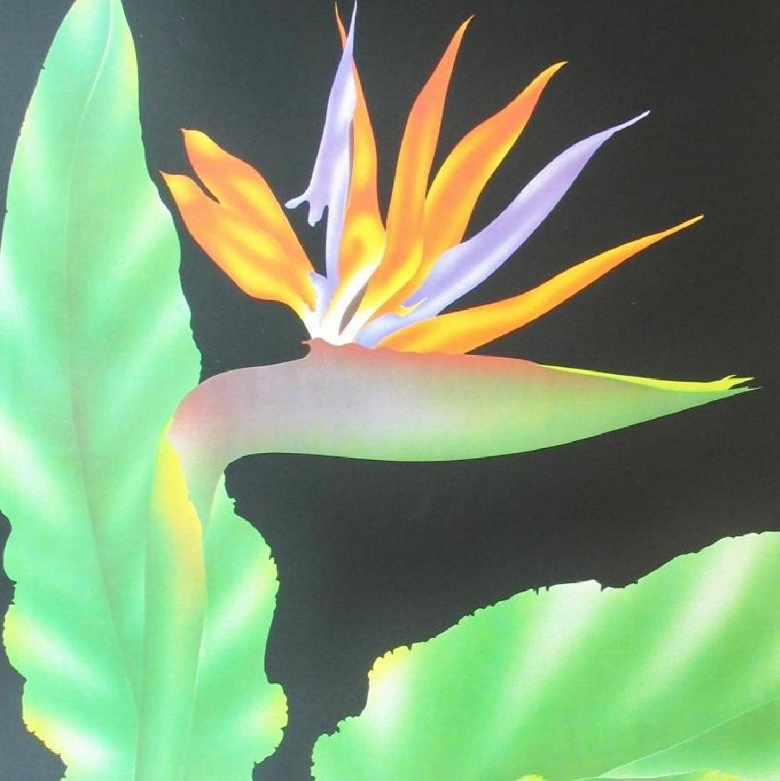 1980 Birds Of Paradise - 3