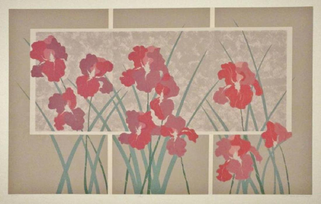 Floral Limited Edition Signed Art Only $30 Large 26X40 - 2