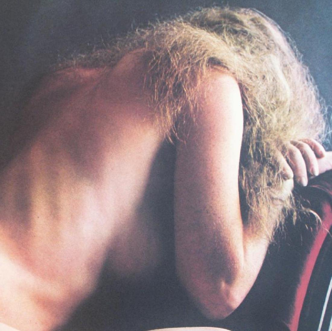 Huge Nude Edwards Realism Art Print Sale - 2