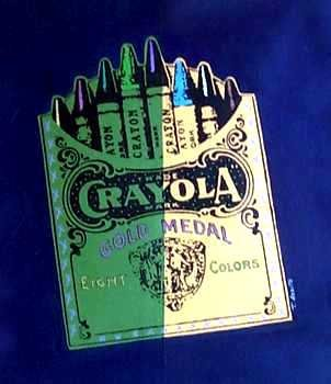 942A: ONLY $100 Original Artwork Canvas POP Colorful Sa