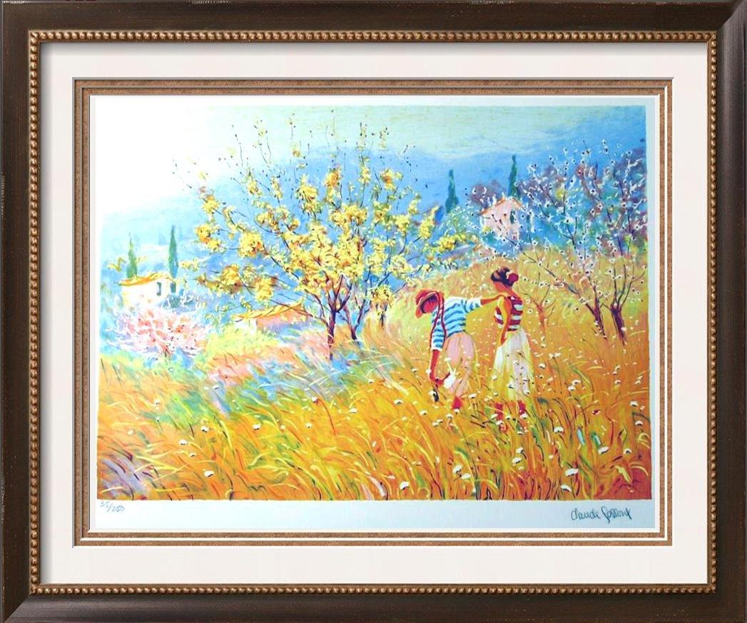 Impressionism Colorful Signed Limited Ed LIQUIDATION