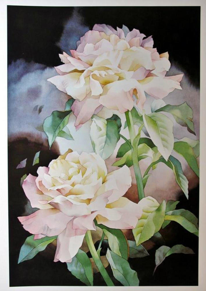 Boerner Botanicals 50Th Anniversary 1989 Summer Roses