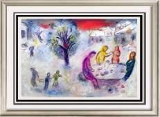 Art4SaleCom Marc Chagall After Lithograph Dealer