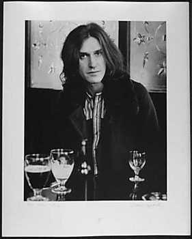 4050984: RAY DAVIS 1972 ROCK & ROLL PHOTO LTD ED