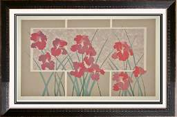 Floral Limited Edition Signed Art Only $30 Large 26X40