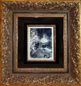 Edgar Degas Lecture Ref; Adhemar 274-276, Skira 58,