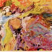 Colorful Limited Edition Dealer Liquidation Landscape