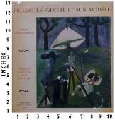 DEALER ART BOOK PABLO PICASSO - Picasso Le Peintre Et