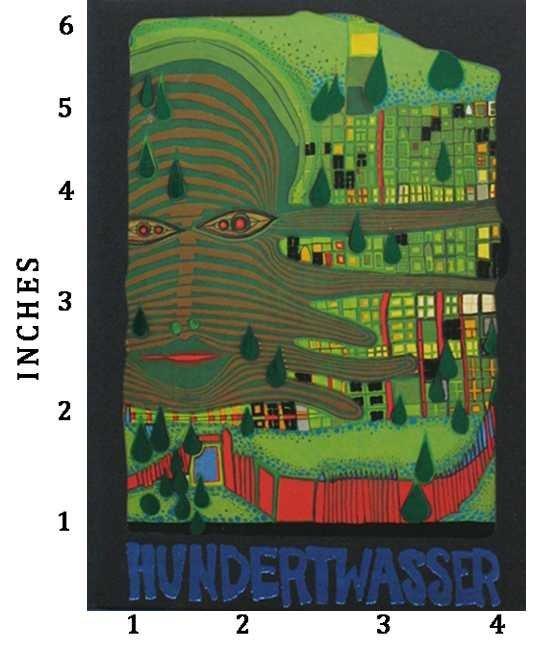 Friedensreich Hundertwasser Complete Graphic Works