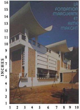 Museum Art Books Museum La Fondation Marguerite C.1974