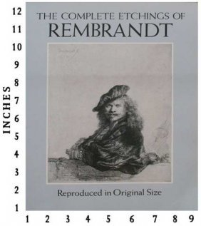 Art Book Liquidation Sale The Complete Etchings Of