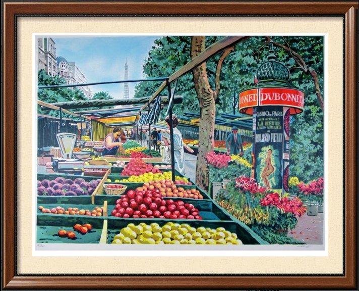 Fruit Market Liquidation Sale Estate Selling Low Price