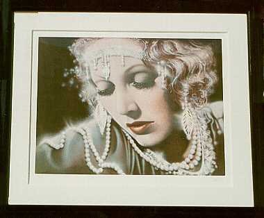 606D: Hand Signed Estae Liquidation Art Deco Ltd Ed