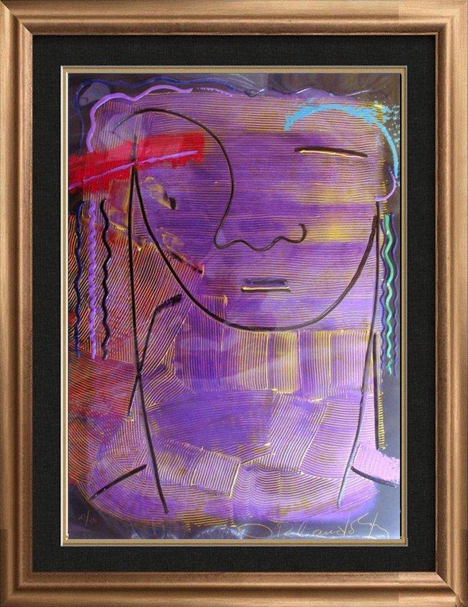 Percepcions Orlando Agudelo Botero Abstract Modern Ltd