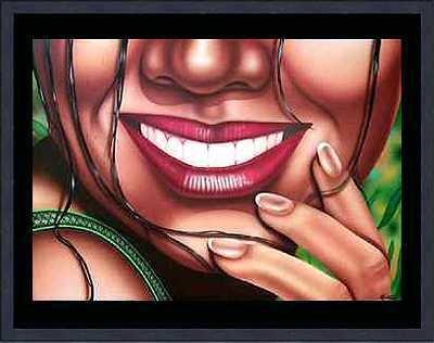 4915E: Value Value Value Montoya Canvas Original