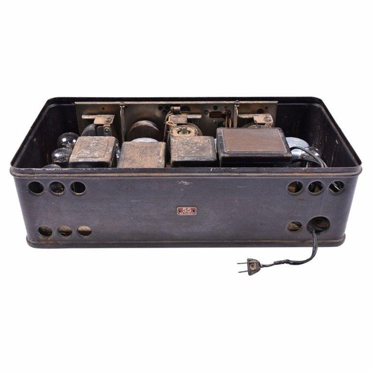 Pair of  1920s Atwater Kent Radios - 8