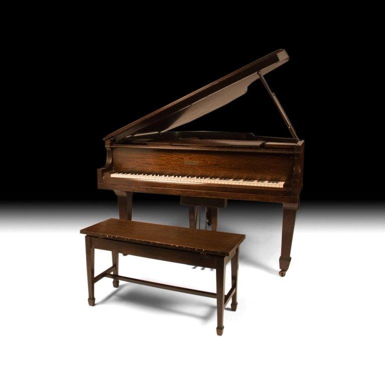 Lester Baby Grand Piano circa 1912