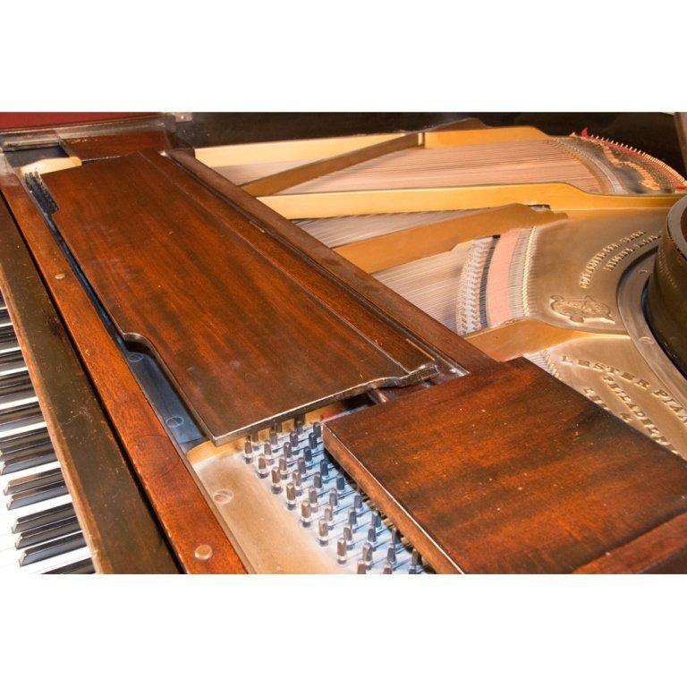 Lester Baby Grand Piano circa 1912 - 5