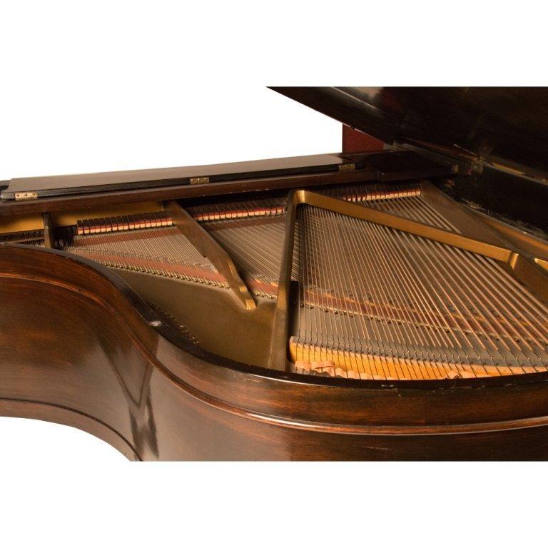 Lester Baby Grand Piano circa 1912 - 8