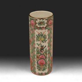 Chinese Porcelain Umbrella Holder