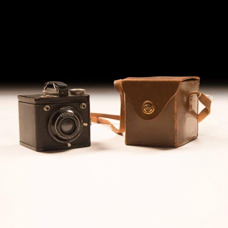 Post War 620 Kodak Brownie Camera