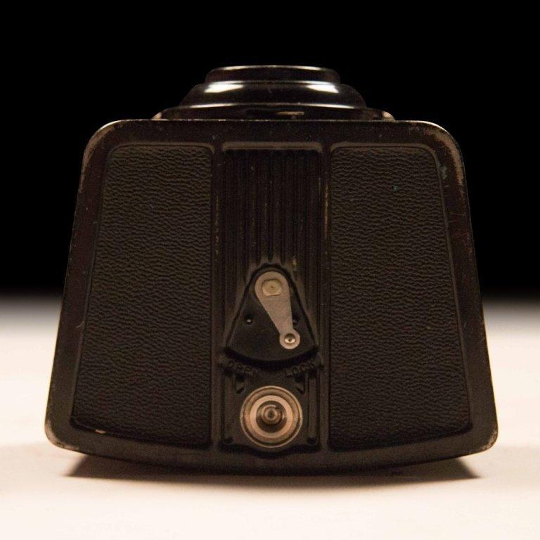 Post War 620 Kodak Brownie Camera - 2