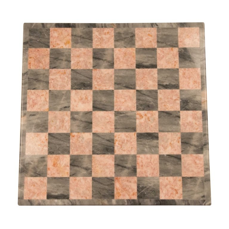 Marble Chess Set - 4