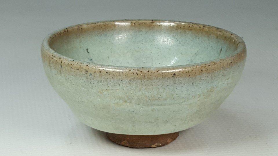 Chinese  Junyao(钧窑) Bowl Yan Dynasty