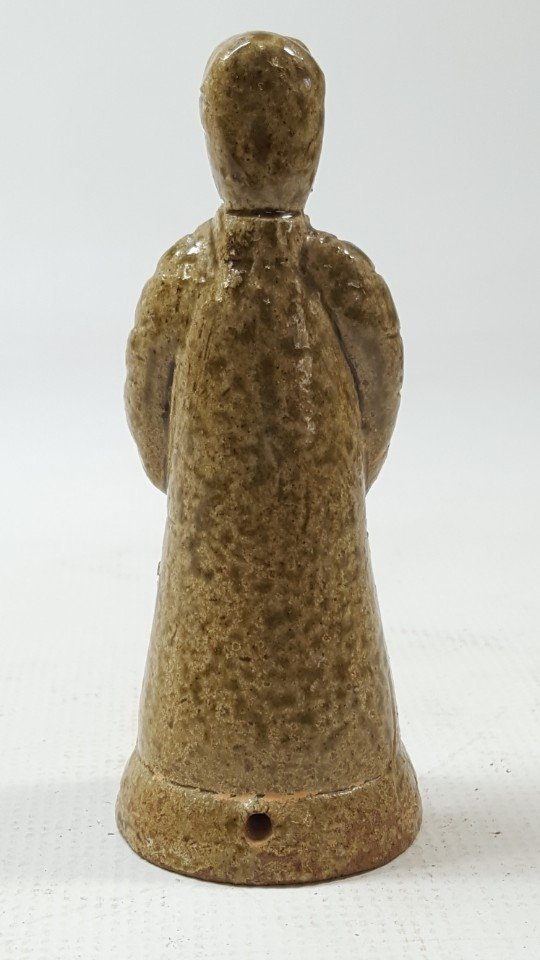Chinese pottery figurine from Tang dynasty - 6