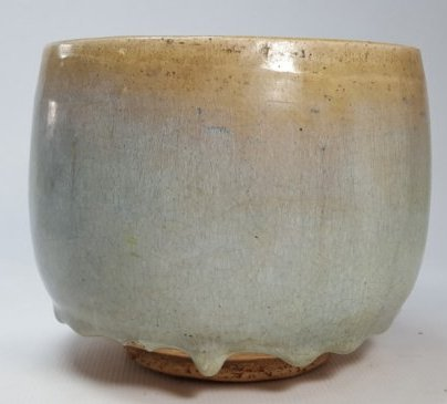 Chinese   Dingyao(定窑)  Pottery Vase - 2