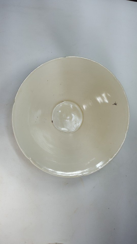 Chinese Porcelain Dingyao Lotus Petal  Bowl - 3
