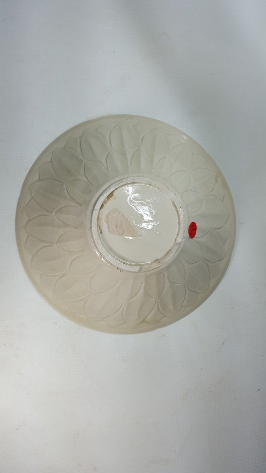 Chinese Porcelain Dingyao Lotus Petal  Bowl - 4