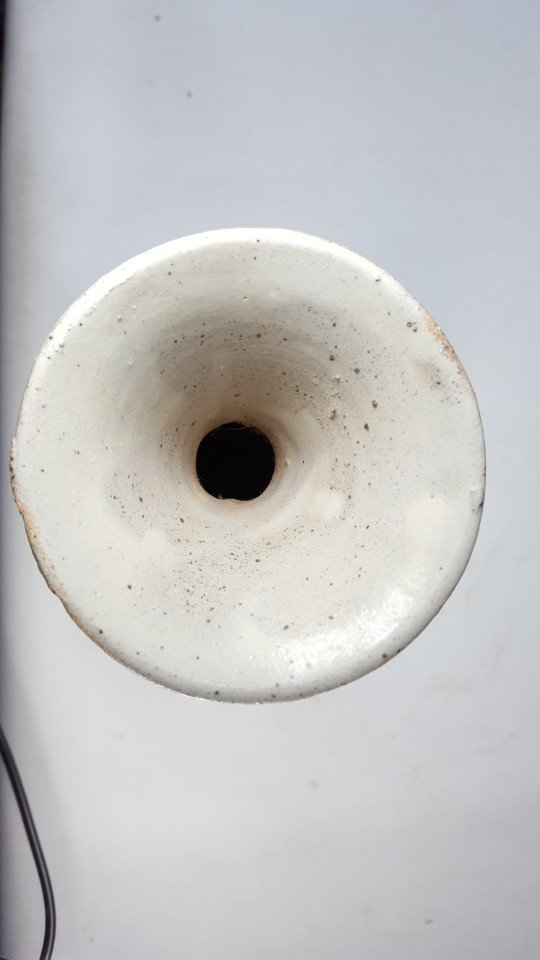 Chinese white wine/water bottle from Liao dynasty - 4